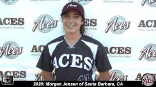 Morgan Jensen