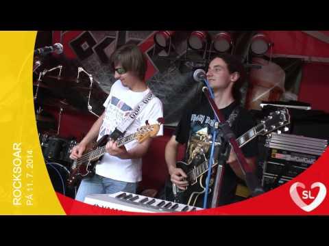 Rocksoar - SL2014 Rocksoar