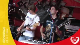 Video SL2014 Rocksoar