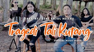 Chord Kunci Gitar dan Lirik Lagu Tragedi Tali Kutang Dara Ayu ft Bajol Ndanu