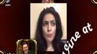 Mustafa Ceceli Vine Videoları  Beyaz Show 24 Ocak 2014