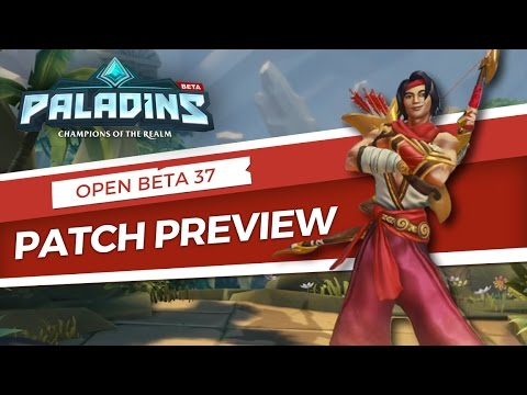 37 Patch Preview