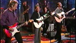 TheMonkees-SteppinStone-Live2001