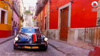 Carrera Panamericana - Programa 6