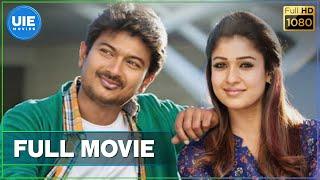 Nannbenda Tamil Full Movie