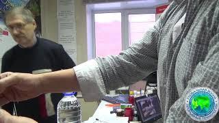 Живые электролиты для организма - знания предков: Гилёв Н.И. (Барнаул) - Глобальная волна