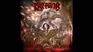 Kreator - Gods of Violence FULL ALBUM
