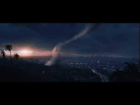 Mega Tsunami - The End Of The World 2020 (видео)