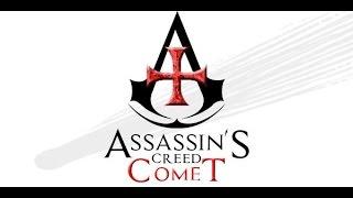 Assassin's Creed : Comet выйдет одновременно с Victory - 2 ассасина в 2015 году