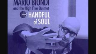 Mario Biondi this is what you are Video