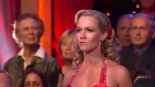 Season 5 - Jennie Garth & Derek Hough Journey