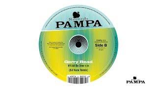 Gerry Read   It'll All Be Over (DJ Koze Remix) (PAMPA033)