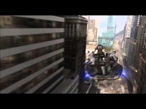 The Avengers - The Best Scene [HD]