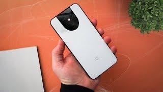 Google Pixel 5 Looks Interesting