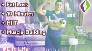 Beginner Home Workout Without Equipment Routine (Safe and Effective)