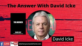 David Icke, Finding The Answer