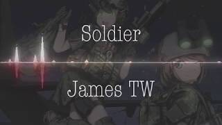 James TW   Soldier (Nightcore)