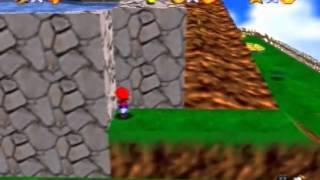 Super Mario 64 (PAL) - Speedrun - 00:33:37.000 (1/4)