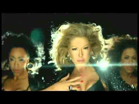Hadi̇se 2011 aşk kaç beden giyer? (yeni albüm) youtube.