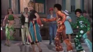 The Jackson Five - Honey Love