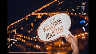level 27 club Warsaw  Welcome To The Rooftop with Gromee