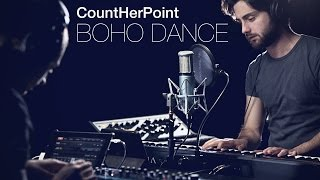 """Joni Mitchell's """"Boho dance"""" tribute version by CountHerPoint"""