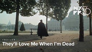 Gambar cover They'll Love Me When I'm Dead | Trailer | NYFF56