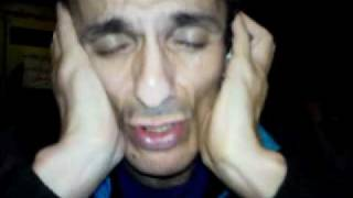 preview picture of video 'عيسى الجزائري على طريقة عبد الباسط عبد الصمد'