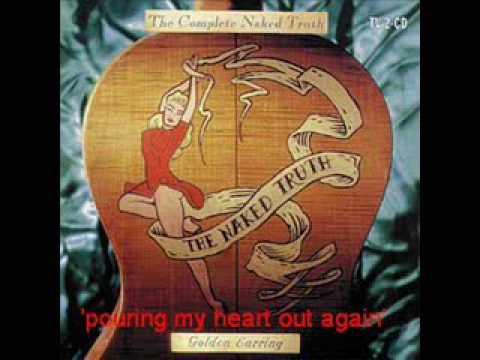 Golden earring - pouring my heart out again