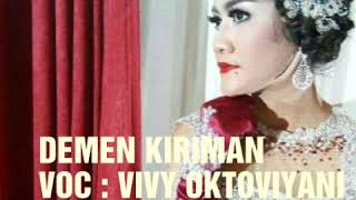 Download lagu Vivy Oktoviyani Demen Kiriman Mp3
