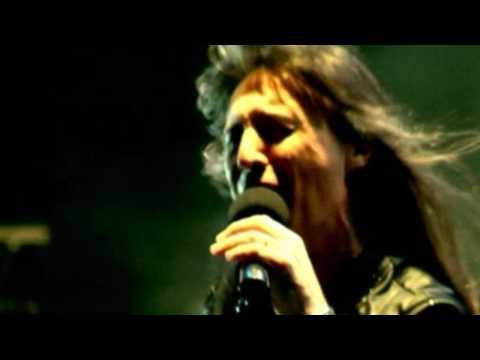 Rata Blanca - El Reino Olvidado (versión extendida, video oficial) [HD]
