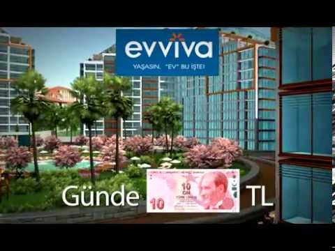 Evviva Residence Videosu