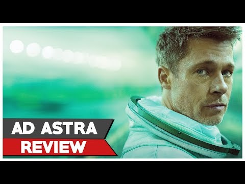 Ad Astra Review in Urdu/Hindi