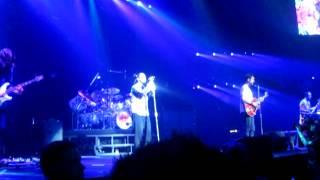 311 Inner Light Spectrum breakdown - Live at 311 Day 2012