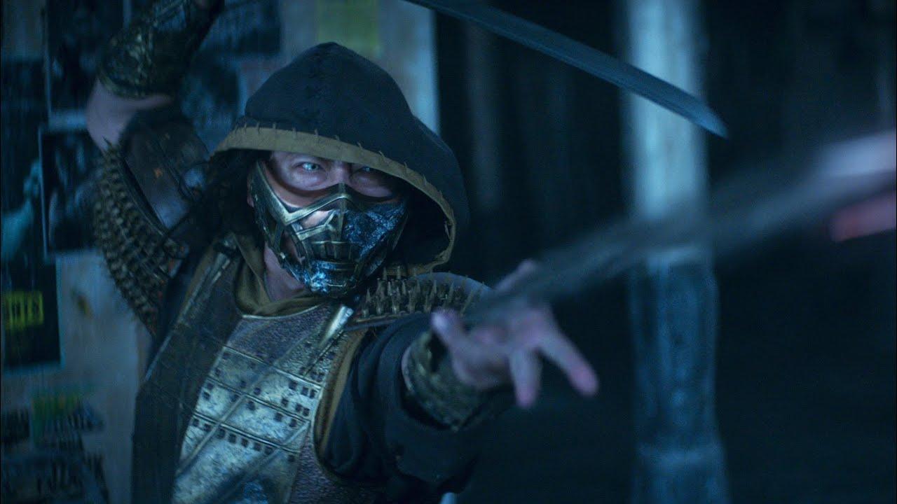 Vai prestar! Mortal Kombat ganha novo trailer animador para os fãs