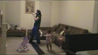Ravenna Singing American Idol Encore 2 (WII)