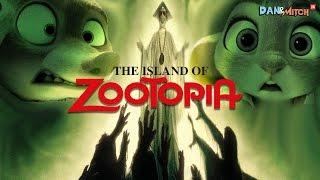 The Island of Zootopia Trailer [NSFW]