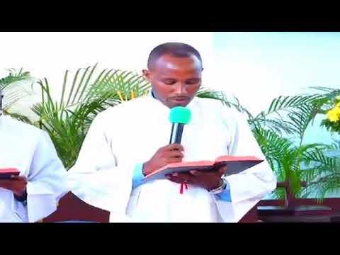 Mth Emmanuel Kidago – Nguvu ya Sadaka Ibada ya Siku ya Kusifu na Kuabudu 1st Aug 2019