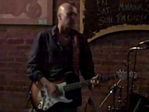 Mohawk Slim Band - Walked All Night