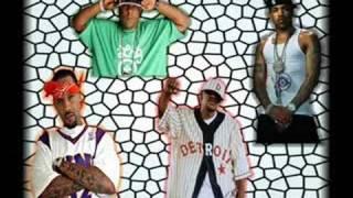 Obie Trice - The Set Up (rmx) Redman, Lloyd Banks, Jadakiss