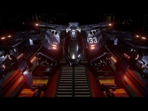 Видео № 0 из игры EVE: Valkyrie [PSVR]