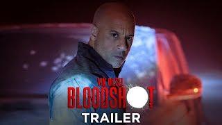 Bloodshot Film Trailer