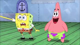 And his name is John Cena (Spongebob Squarepants) EAR RAPE