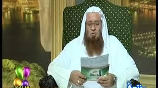 الشيخ علي الحلبي - ترجمة الإمام الألباني رحمه الله  3
