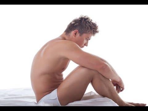 Psihološke vzroke bolezni prostate