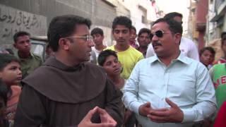 Pakistan – Miasto strachu
