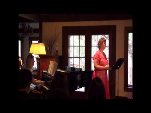 Nicholas Mroczek - Evening Hymn 2