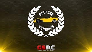 SRF Weekend Warriors | Round 1 | Interlagos