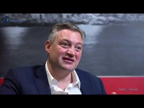South EU Summit Interview with Konrad Mizzi - Minister of Tourism for Malta (4/5)