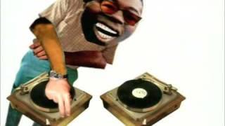 DJ Shadow - Walkie Talkie